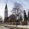 Avilai Nagy Szent Teréz Church, Kazincbarcika