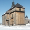 A-Wooden-Church-From-1743