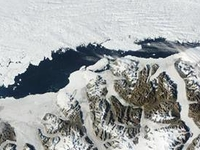 Ayles Ice Shelf
