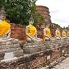 Ayutthaya Old City