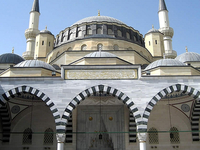 Azadi Mosque