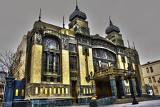 Azerbaijan State Academic Opera And Ballet Theater