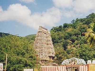 Azhagar Kovil, Madurai