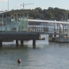 Abbotsford Ferry Wharf