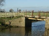 Glastonbury Canal