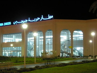 Djerba-Zarzis Airport