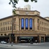 Adelaide Railway Station