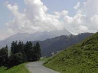 Ächerli Pass