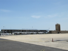 Dakar-Yoff-Leopold Sedar Senghor International Airport