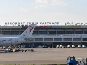 Tunis-Carthage International Airport