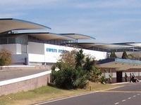 Resistencia International Airport
