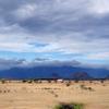 Agasthiyamalai Range And Tirunelveli Rainshadow