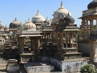 Ahar Cenotaphs