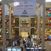 Alabang Town Center Atrium