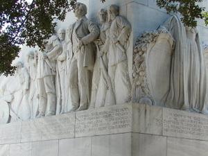 Alamo Cenotaph