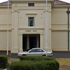 Albert Hall Canberra