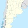 Alberti Is Located In Argentina