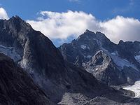 Albigna Glacier