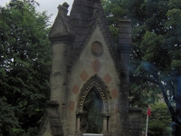 Alderman Proctor's Drinking Fountain