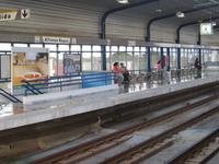 Alfonso Reyes Monterrey Metro