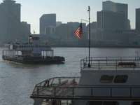 Canal Street Ferry