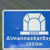 Almannaskarðsgöng