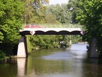 Griebnitz Canal