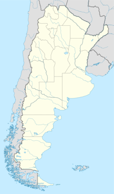 Altamirano Is Located In Argentina