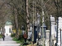 Alter Südfriedhof