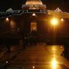 Ambedkar Stupa Night View
