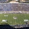 Panorama Of The Stadium