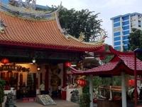 Ang Chee Sia Ong Temple