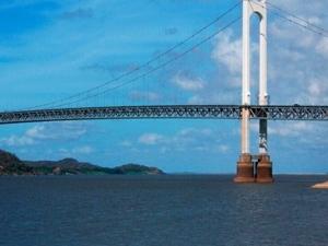 Angostura Bridge
