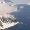 Shambles Glacier