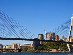 ANZAC Bridge