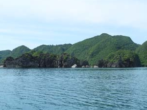 Caramoan National Park