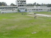 Arbab Niaz Stadium