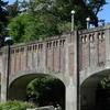 Arboretum Sewer Trestle