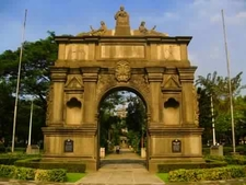 Arch Of The Centuries