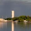 Arizona Memorial At Pearl Harbor, Oahu