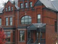 John M. Armstrong House