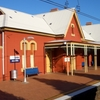 Arncliffe Railway Station