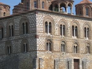 Church of the Paregoretissa