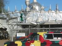 ArtCar Museum