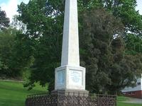Arthur Street Cemetery