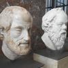 Aristotle And Socrates