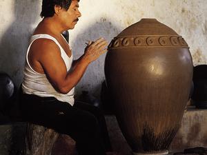 Civilizaciones Aztecas, Zapotecas y Mayas Photos