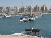 Ashdod Marina