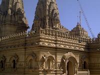 Shree Sanatan Hindu Mandir