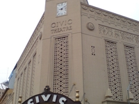 Auckland Civic Theatre